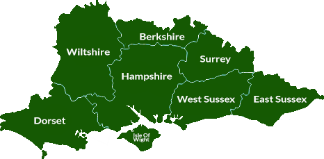 WWCS cover Dorset, Hampshire and the south